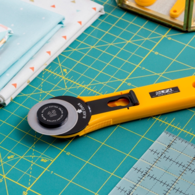 OLFA - Rotary Cutters | Blades | Cutting Mats | Rulers